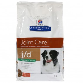 Hill's Prescription Diet j/d Reduced Calorie Joint Care mit Huhn