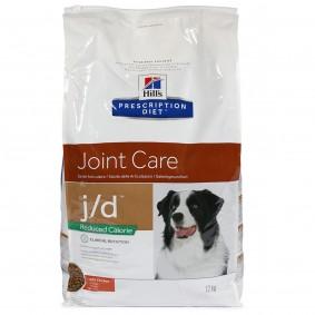 Hill's Prescription Diet j/d Reduced Calorie Joint Care mit Huhn