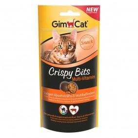 GimCat Crispy Bits MultiVitamin