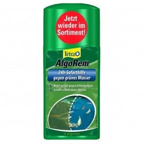 TetraPond AlgoRem