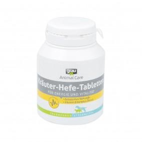 Grau Kräuter-Hefe Tabletten 200 St.