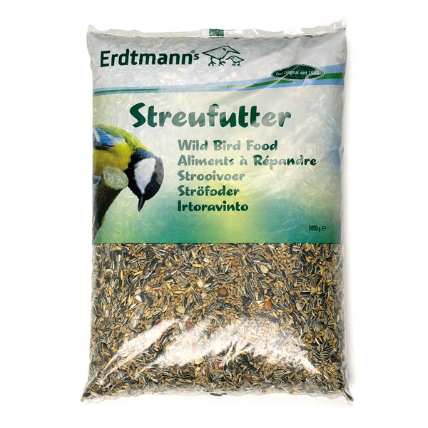 Erdtmann's Streufutter 5kg