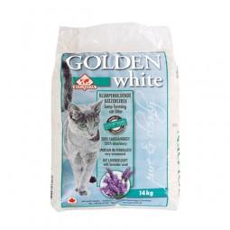 Golden White mit Lavendelduft 14kg