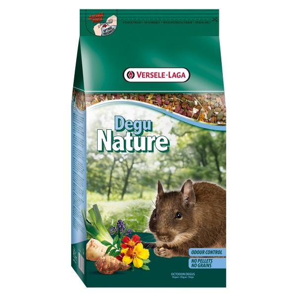 Versele Laga Nagerfutter Premium Degu Nature 2,5kg