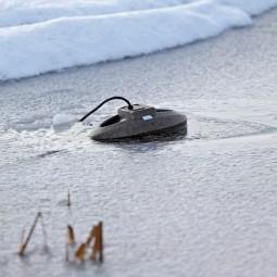 Oase IceFree Thermo 330 - Eisfreihalter