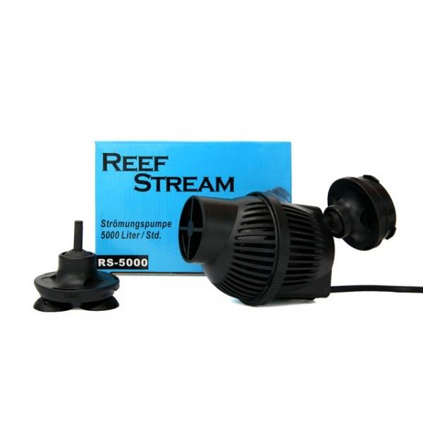 GroTech ReefStream RS - 5000 Strömungspumpe