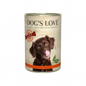 Dog's Love B.A.R.F