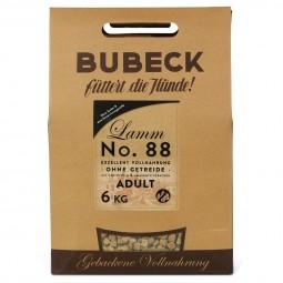 Bubeck Nr. 88 Lammfleisch mit Kartoffel und Amaranth