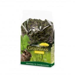 JR Farm Grainless Complete Zwergkaninchen 1,35kg