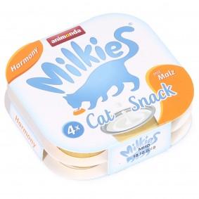 Animonda Milkies Snack Harmony mit Malz