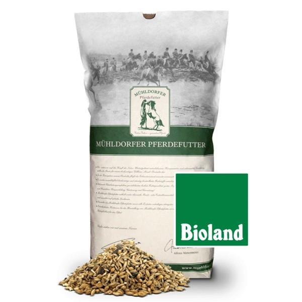 Mühldorfer Bio-Pferdefutter Bio-Sport-Mix 20kg