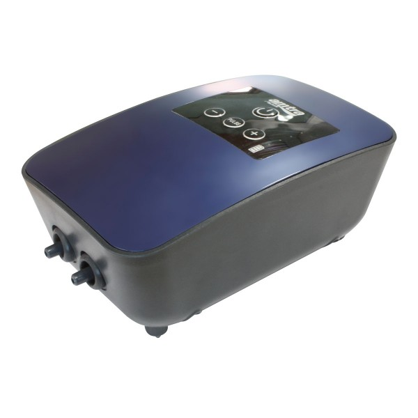 Haustier: Amtra Air System UPS Notfall Belüfterpumpe mit Akku 360