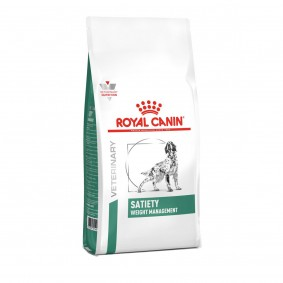 ROYAL CANIN SATIETY Weight Management 1,5kg