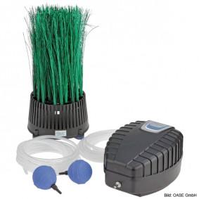 Oase OxyTex 500 Set CWS - Teichbelüfter Set
