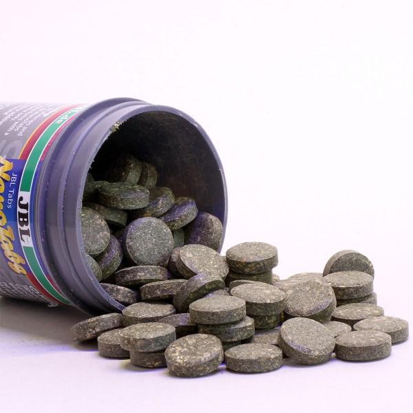 JBL NanoTabs Futtertabletten 60ml