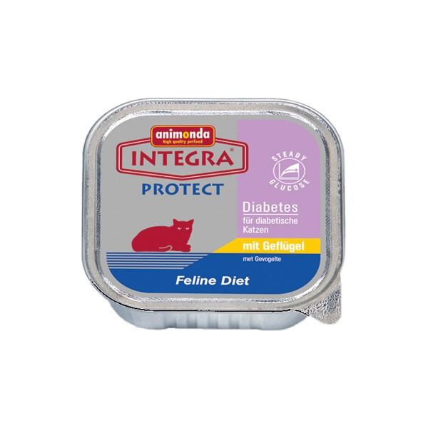 Animonda Integra Protect Diabetes 100g