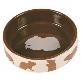 Trixie Hamsternapf aus Keramik
