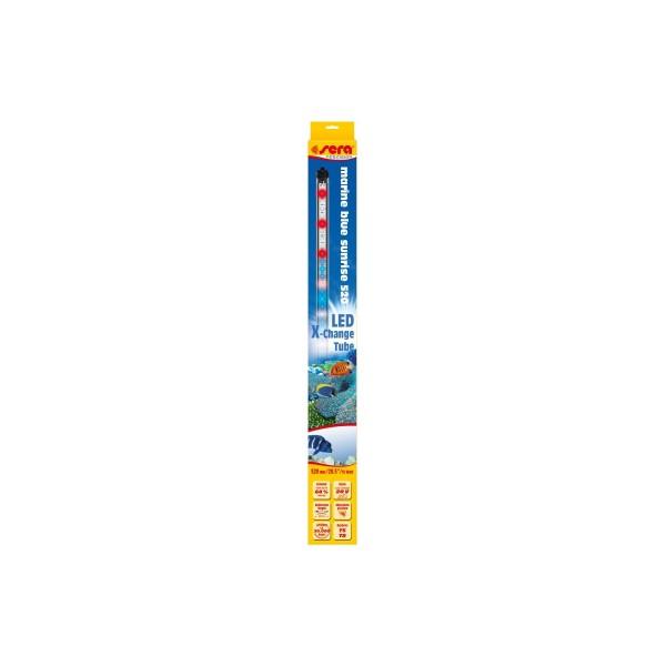 Sera LED X-Change Tube marin blue sunrise - 520mm