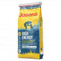Josera Hundefutter High Energy