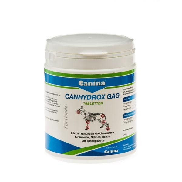 Canina Pharma Canhydrox GAG 60 Tabletten
