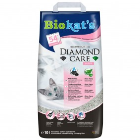 Biokat's Diamond Care Fresh 10L