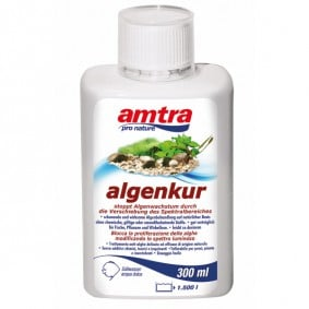 Amtra Pro Nature Algenkur 300ml