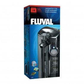 Fluval U3 Filtre Intérieur