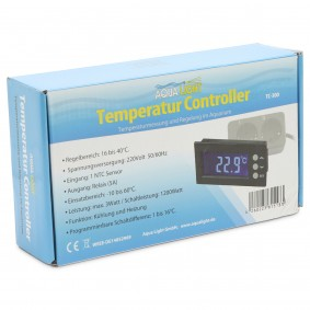 Aqualight Temperatur-Controller