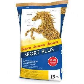 Josera Sport Plus 15kg