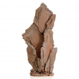 biOrb Aquariumdekoration Schiefer Skulptur