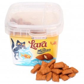 Versele-Laga Lara Little Monsters Crock Salmon  75 g