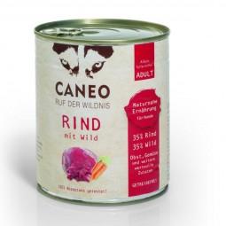 Caneo Mixpaket 6x800g