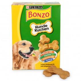 BONZO Hundekuchen
