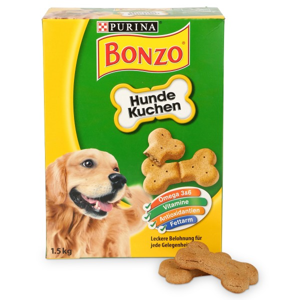 BONZO Biscuits pour chiens