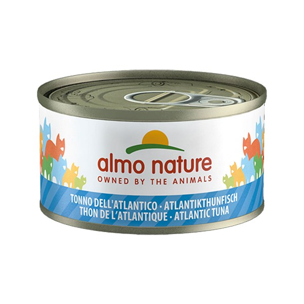 Almo Nature Cat Megapack Atlantikthunfisch