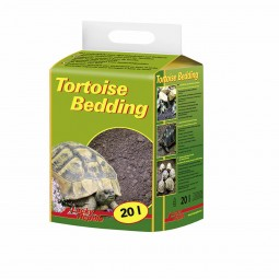 Lucky Reptile Tortoise Bedding 20 l