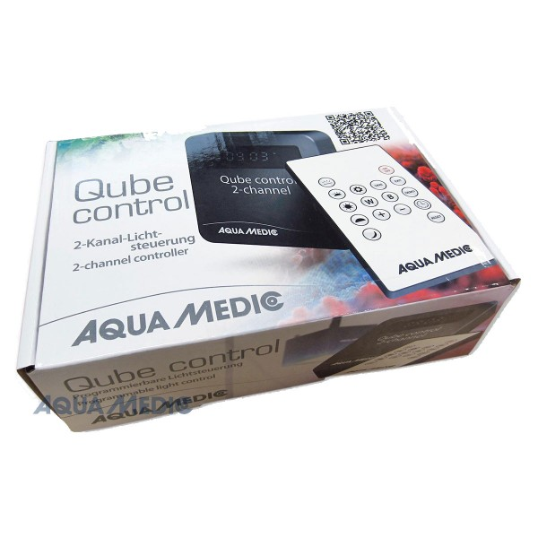 Aqua Medic Qube control 0 - 10 V