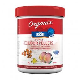 Söll Organix Super Colour Pellets