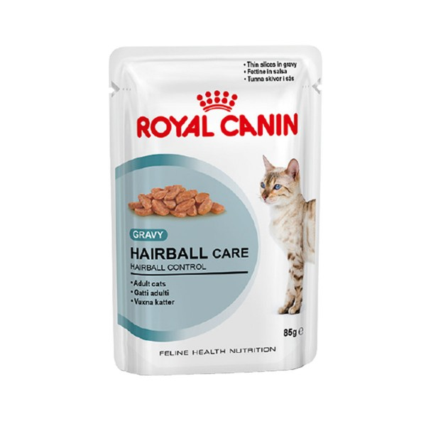 royal canin katzenfutter hairball care 12x85g kaufen bei. Black Bedroom Furniture Sets. Home Design Ideas
