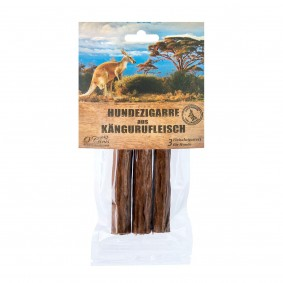 O´Canis Premium 3er Zigarre 100% Känguru 73g