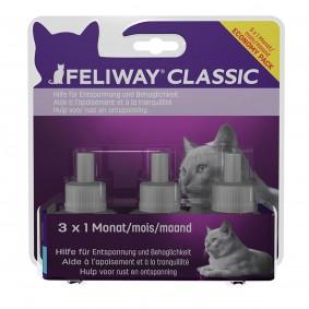 Feliway® Classic 3 x 48 ml Vorteilspack