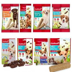 ZooRoyal Hundesnack XXL Probierpaket