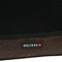Wolters Hundetransporttasche Senator in antik-braun