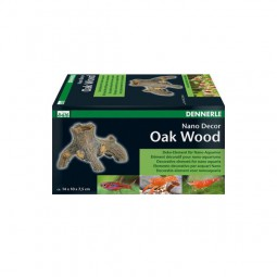Dennerle Nano Decor Oak Wood wasserneutral