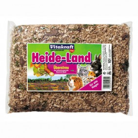 Vitakraft Überstreu Heideland 10l