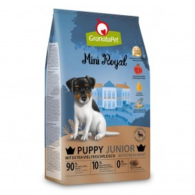 GranataPet Mini Royal Junior/Puppy 1kg