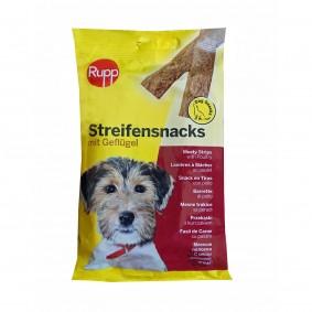 Rupp Hundesnack Streifensnack Geflügel 200g