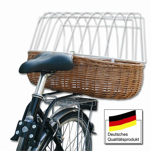 Fahrradkorb Maxi für Rahmenmontage