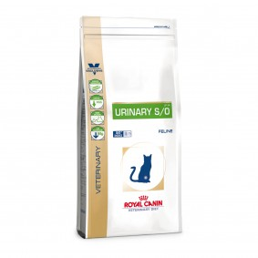 Royal Canin Vet Diet Urinary S/O LP 34