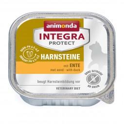 Animonda Integra Protect Harnsteine mit Ente